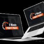 5 Minute Profit Pages