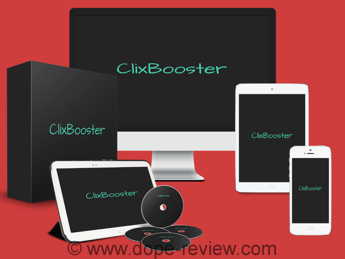 ClixBooster Review