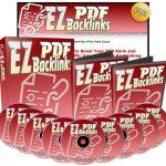 EZ PDF Backlinks