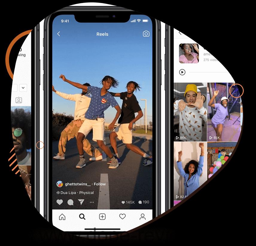 Instagram Reels Marketing Review