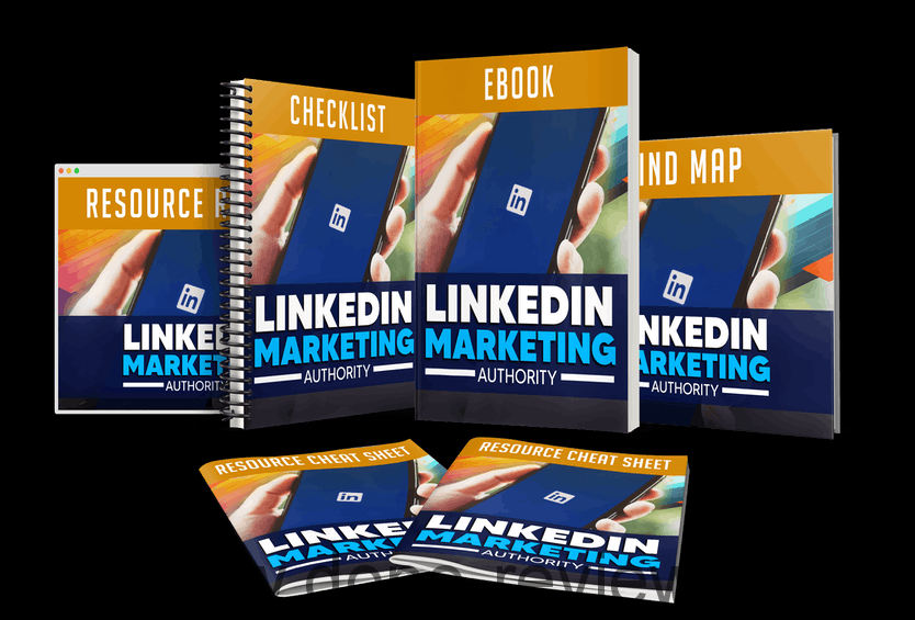 LinkedIn Marketing Authority Review