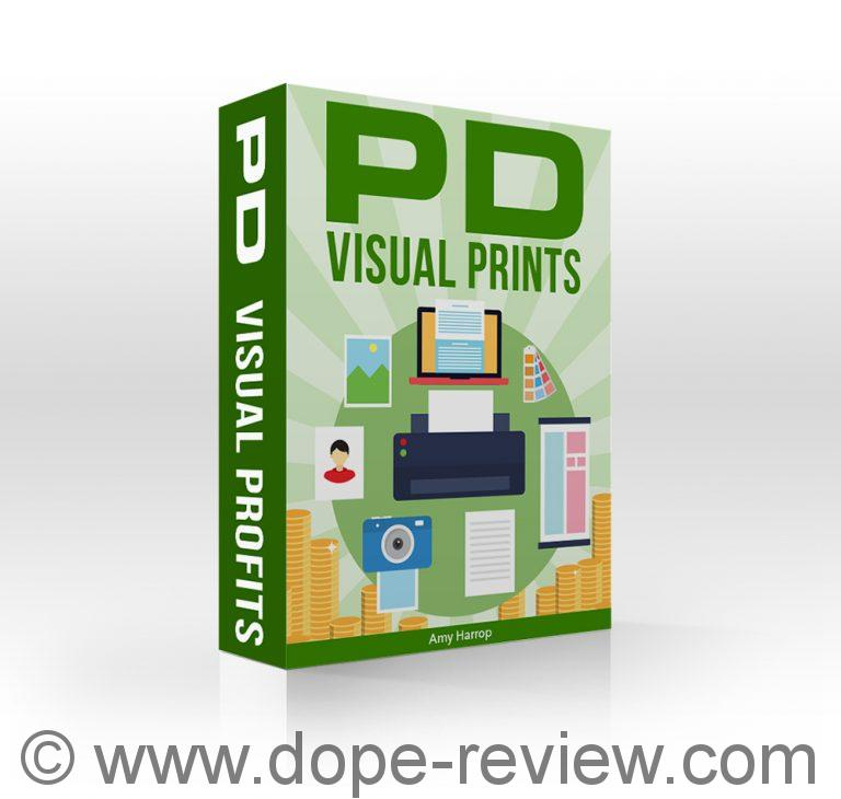 PD Visual Prints Review