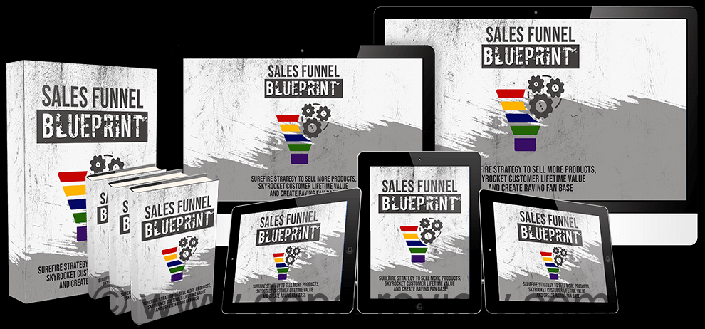 Sales Funnel Blueprint 2.0 Review
