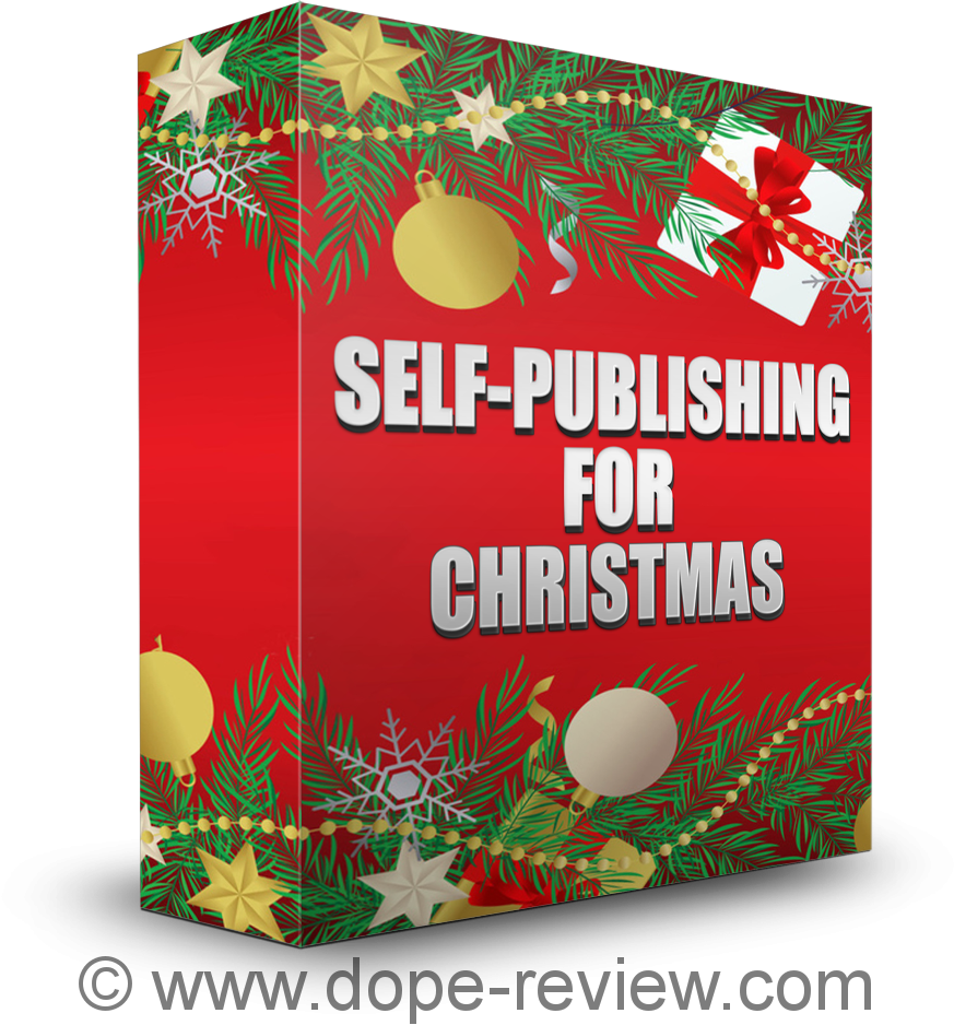 Self-Publishing For Christmas Review