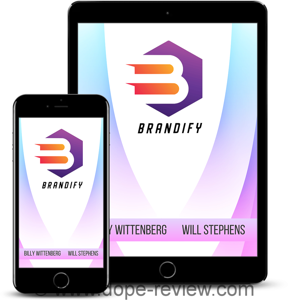 Brandify Review