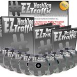 EZ HashTag Traffic