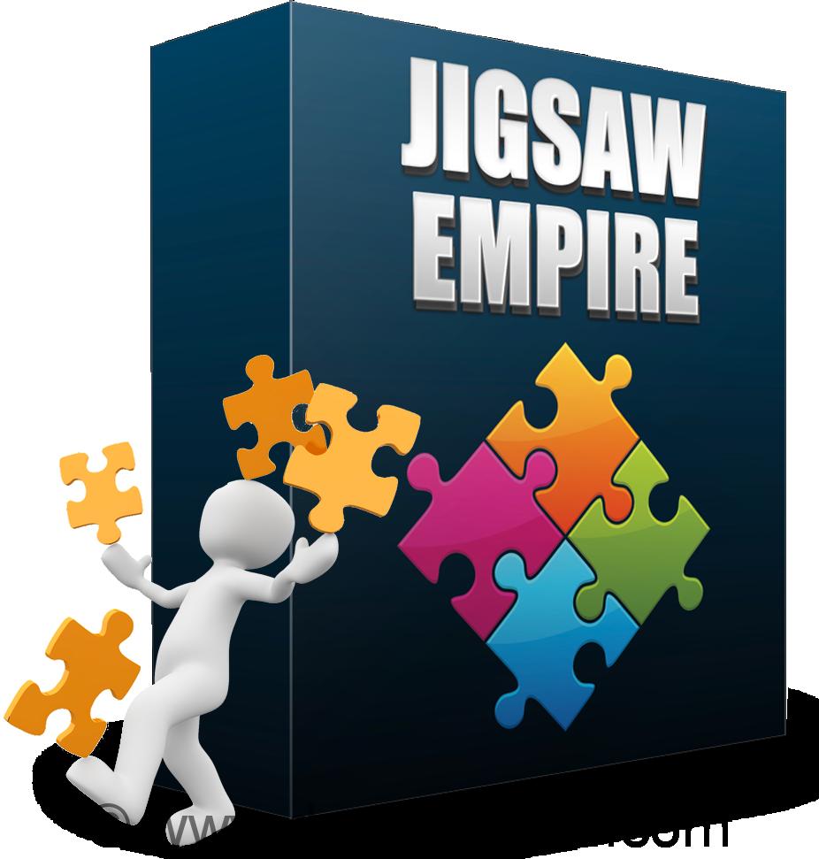 Jigsaw Empire