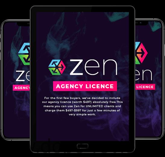 Zen Instagram App Review
