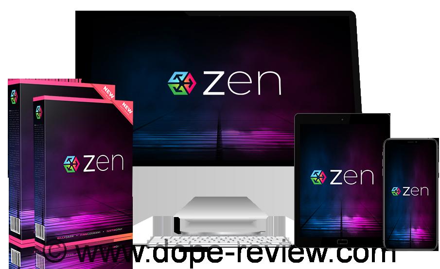 Zen Instagram App