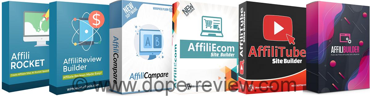 Affili Suite Review