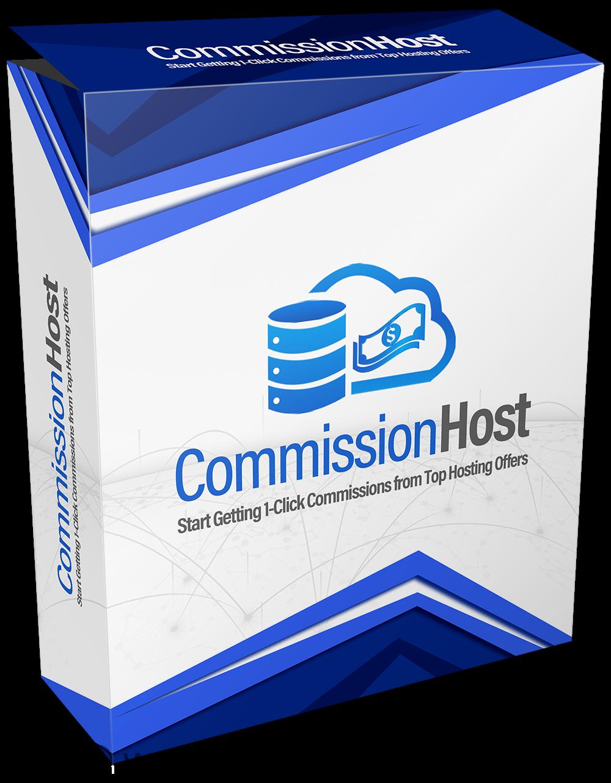 CommissionHost Review