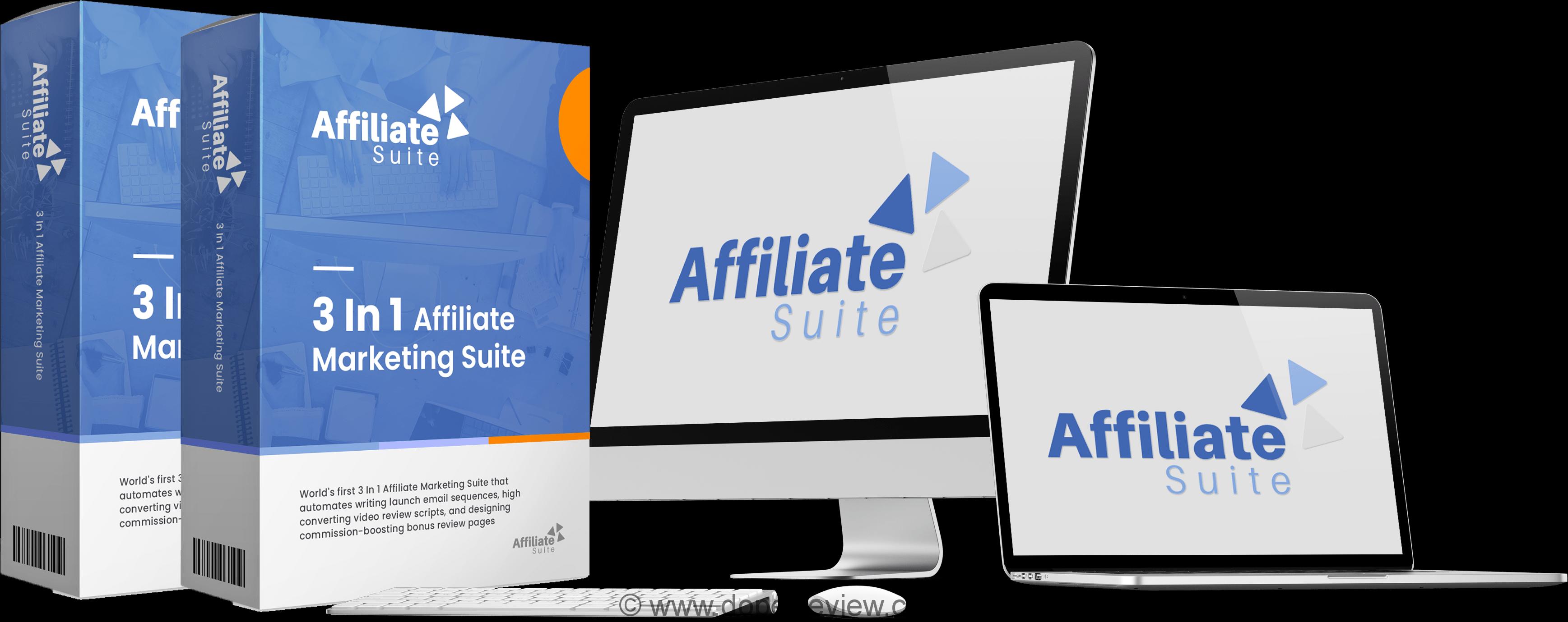 Affiliate Suite Review