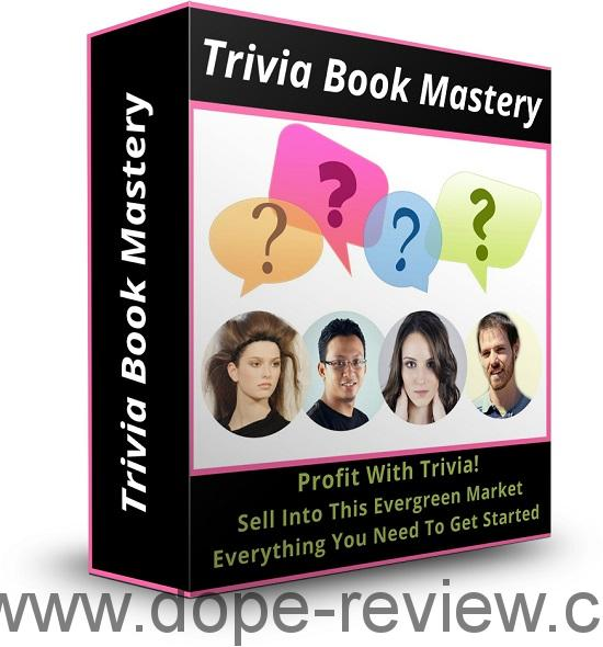 Trivia Book Mastery Review