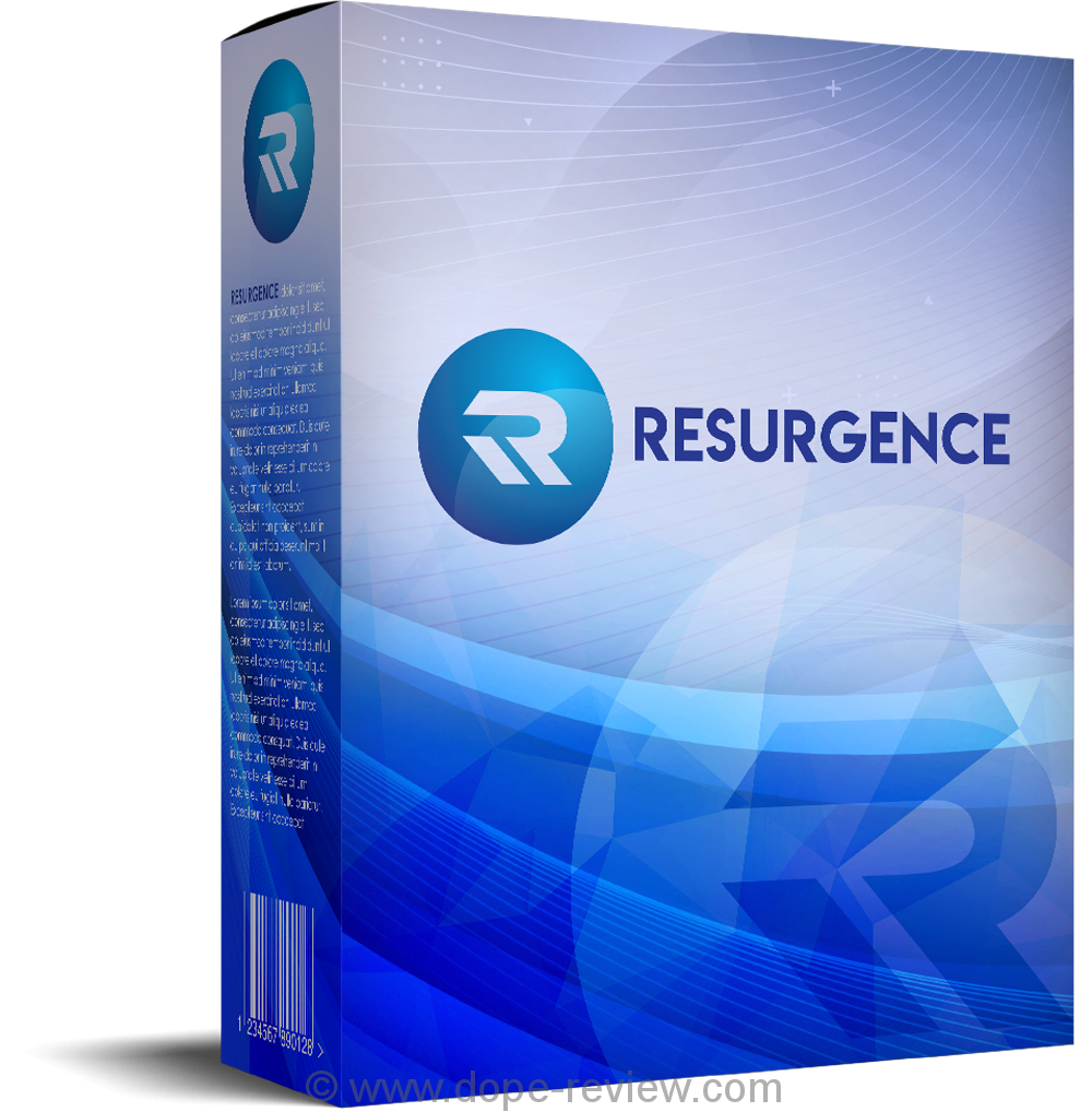 Resurgence Method Review