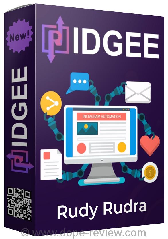 Ridgee Review