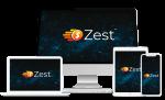 Zest App