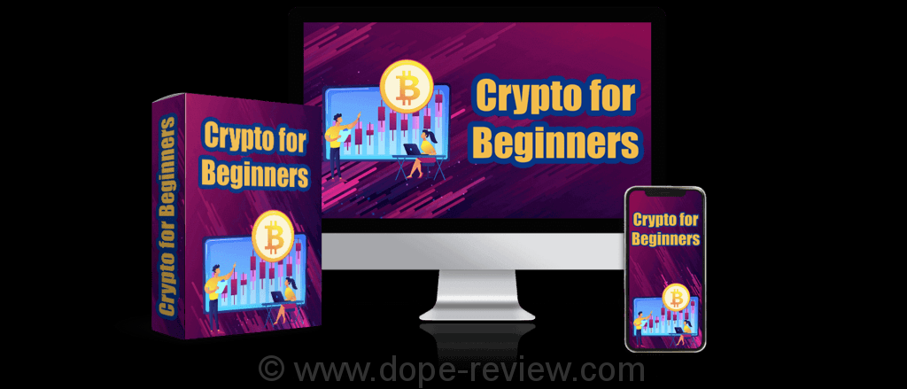 Crypto For Beginners Review