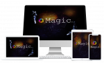 Magic Traffic App