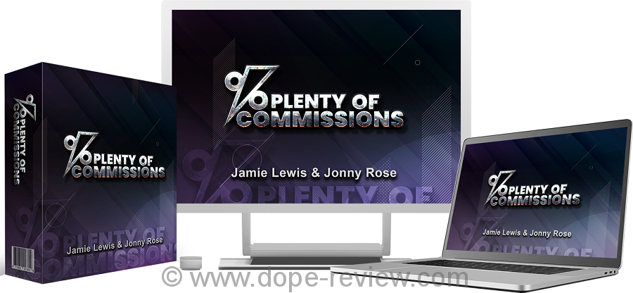 PlentyOfCommissions Review