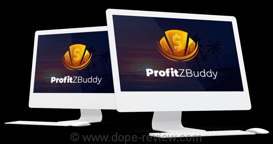 ProfitzBuddy
