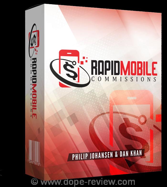 Rapid Mobile Commisisons