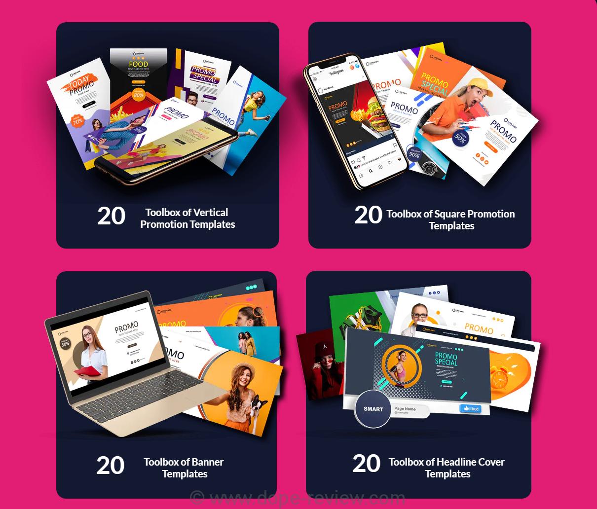 Slide Studio Bonus