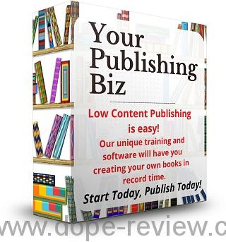 Your Publishing Biz Review