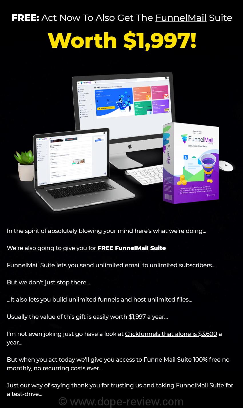 Email 2 Profits Bonus