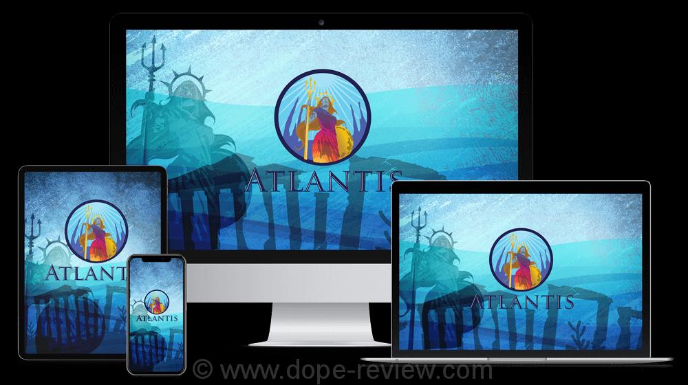 Atlantis Traffic Software Review