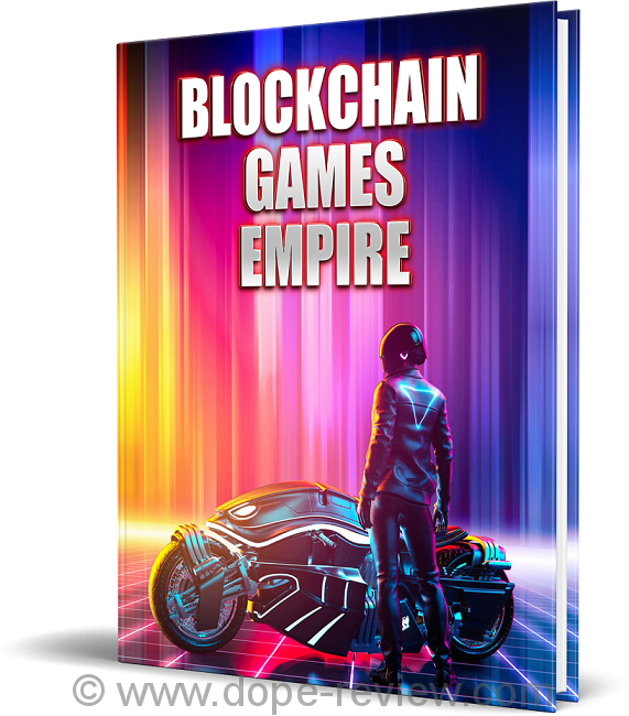 Blockchain Games Empire