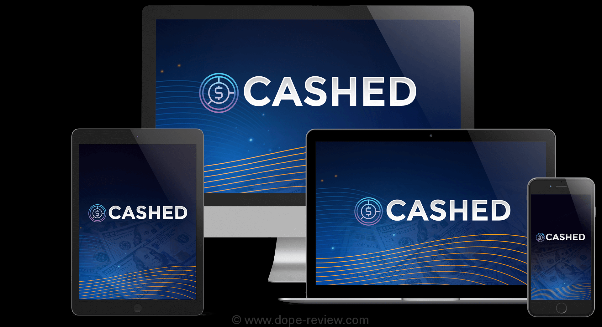 Cashed App Review