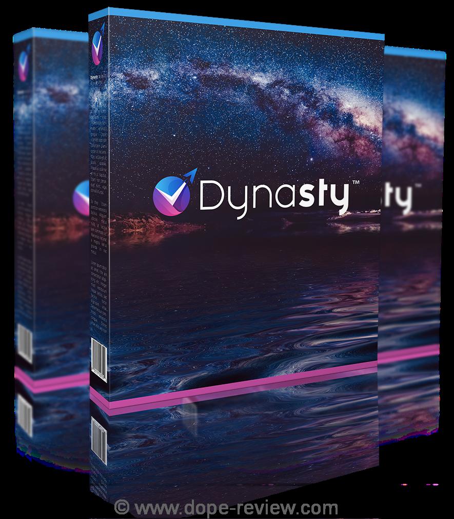 Dynasty App