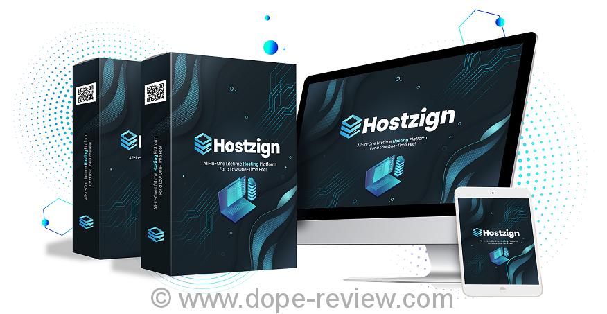 Hostzign Review