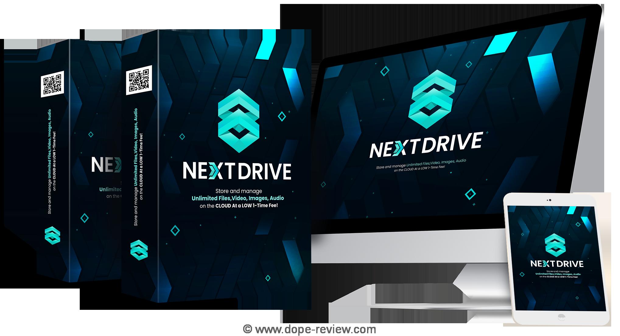 NextDrive