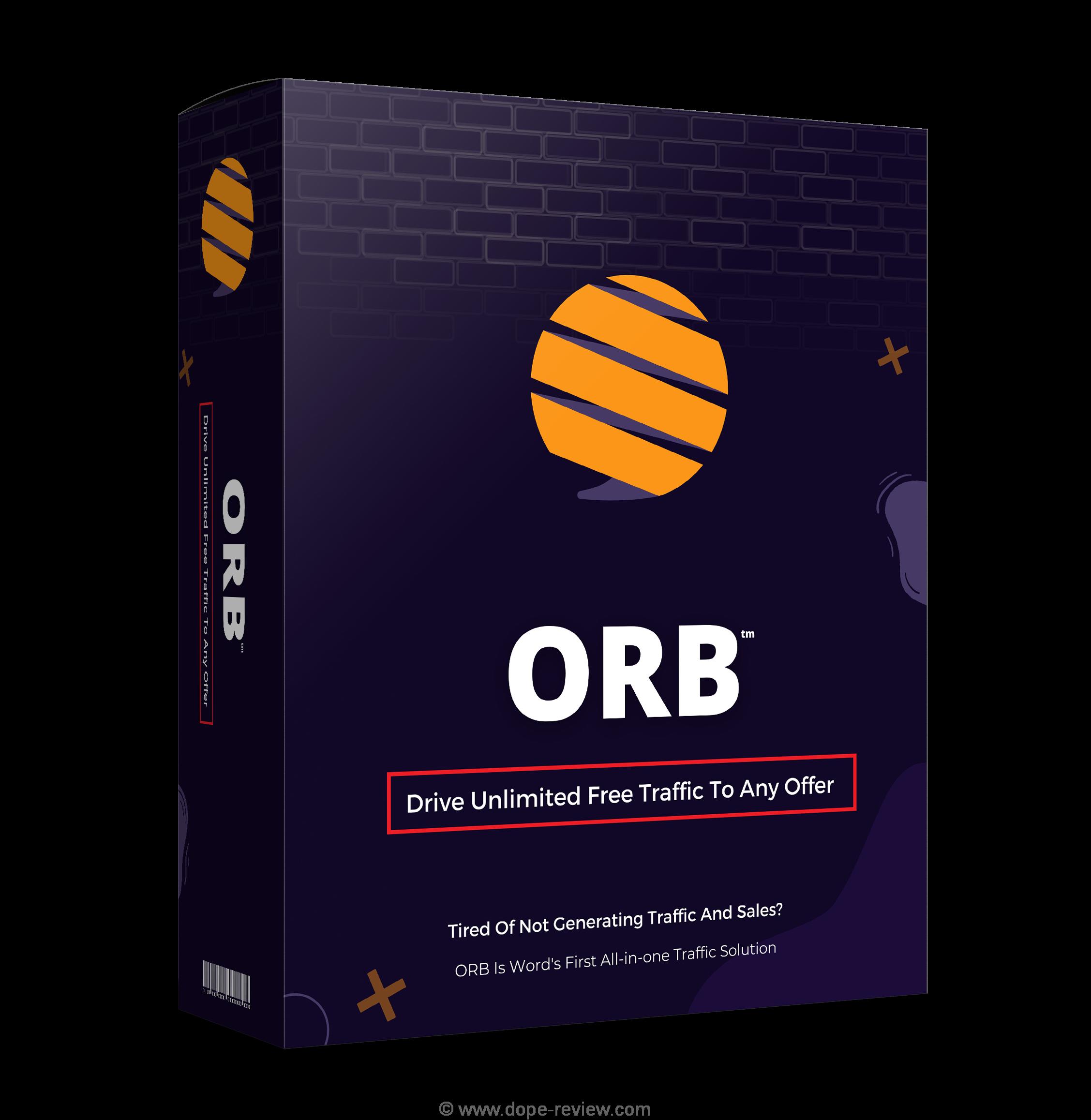 Orb Instagram Traffic