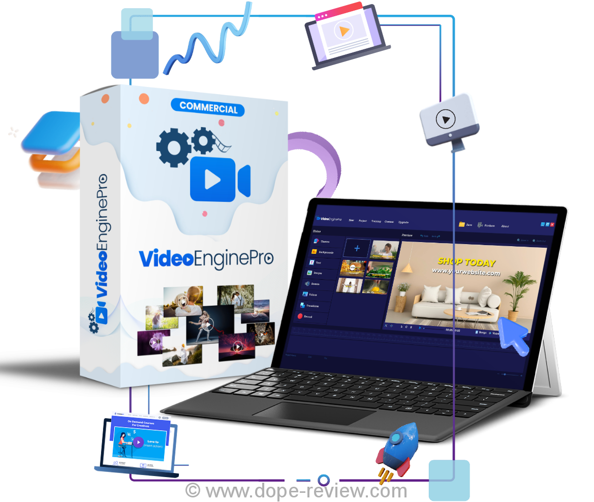 VideoEnginePro Review