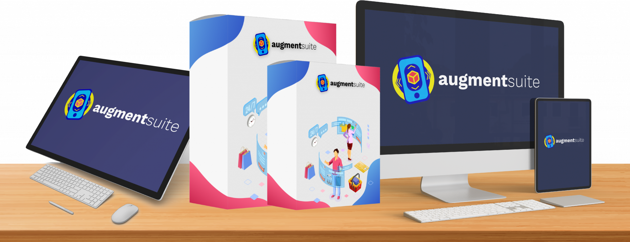 Augment Suite Review