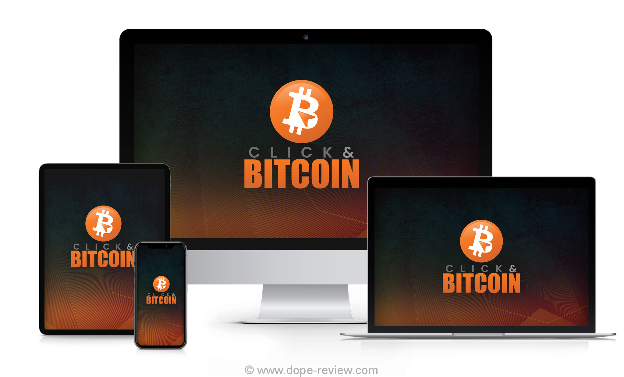 Click And BitCoin Review