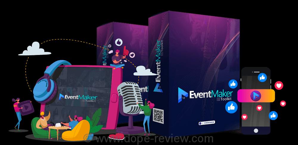 EventMaker Review