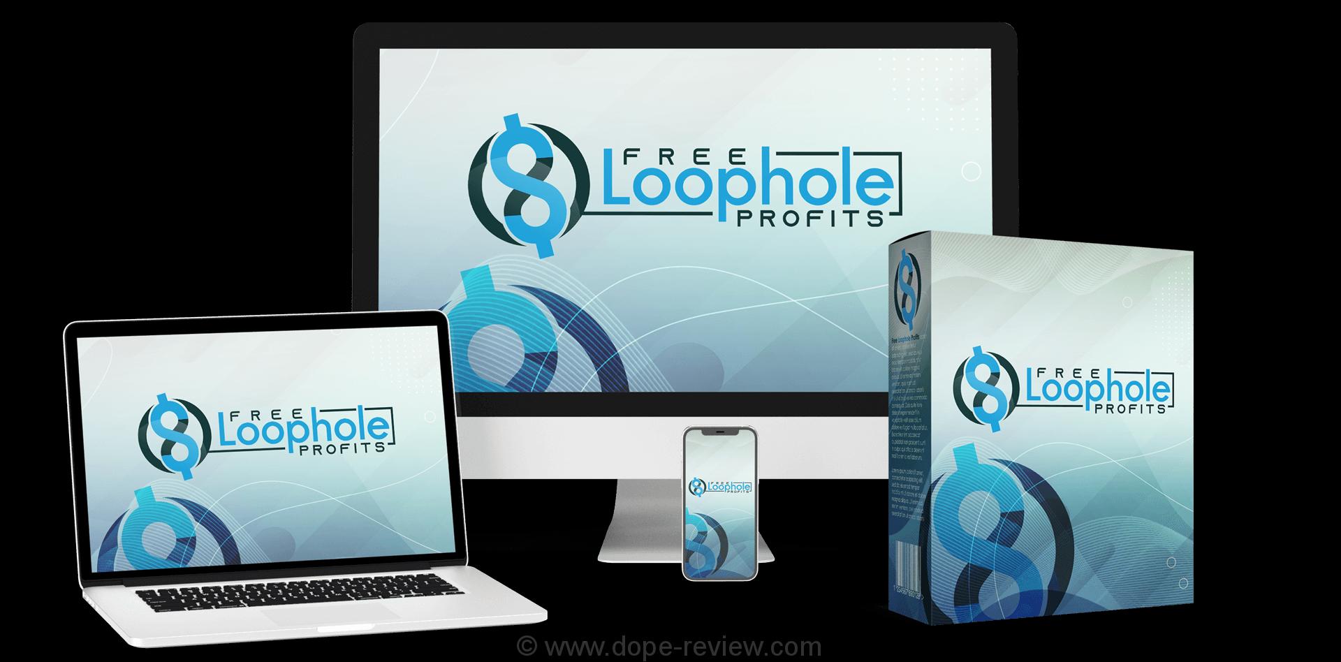 Free Loophole Profits Review
