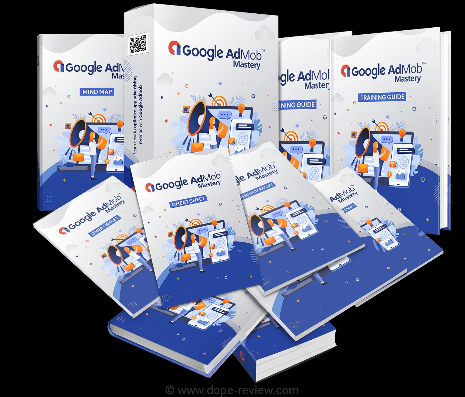 Google AdMob Mastery Review