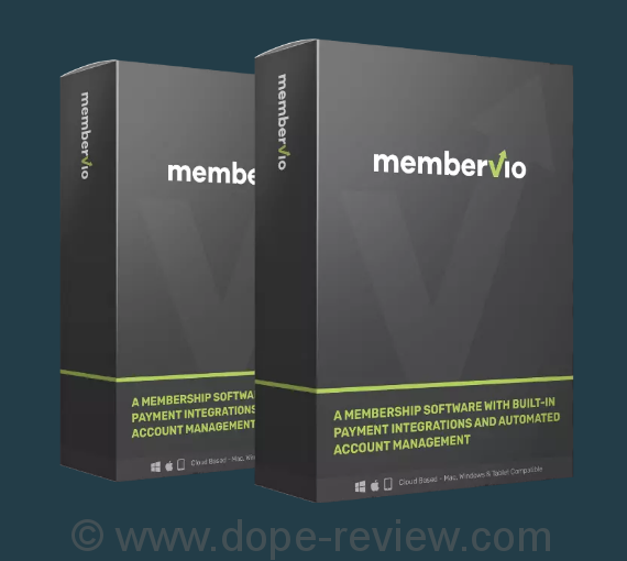 Membervio Review