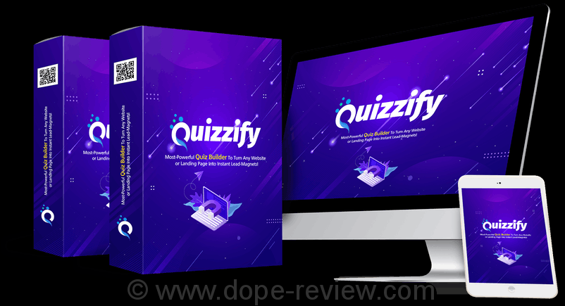 Quizzify Review