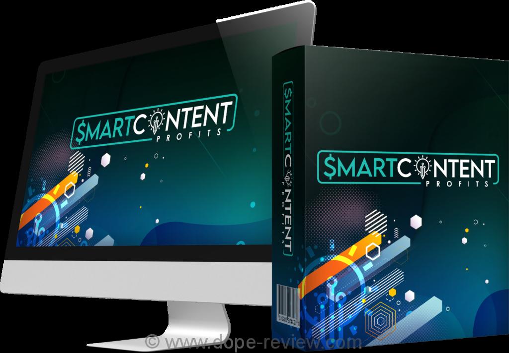 Smart Content Profits Review