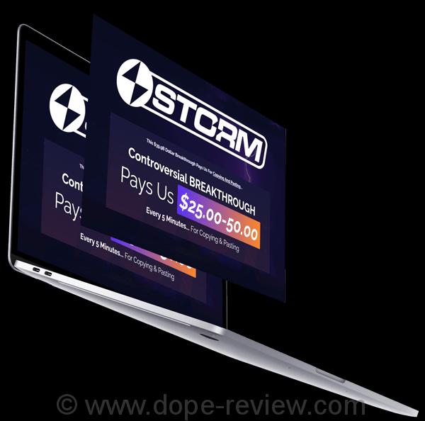Storm App Review