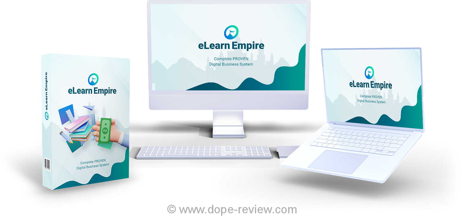 eLearn Empire Review
