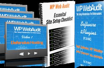 WP Web Audit Review