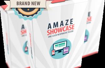Amaze Showcase Review