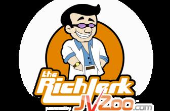 Rich Jerk Review