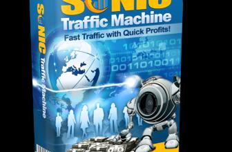 Sonic Traffic Machine Review